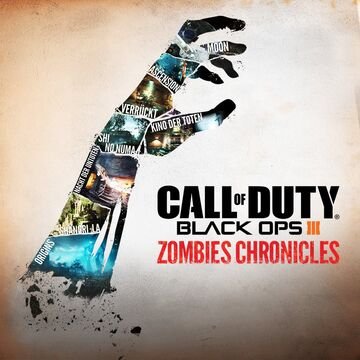 Zombies Chronicles Call Of Duty Wiki Fandom