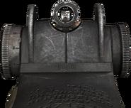 M1 Garand Iron Sights CoD3