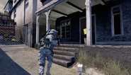 Rangers on Mw3 in Negortiation1