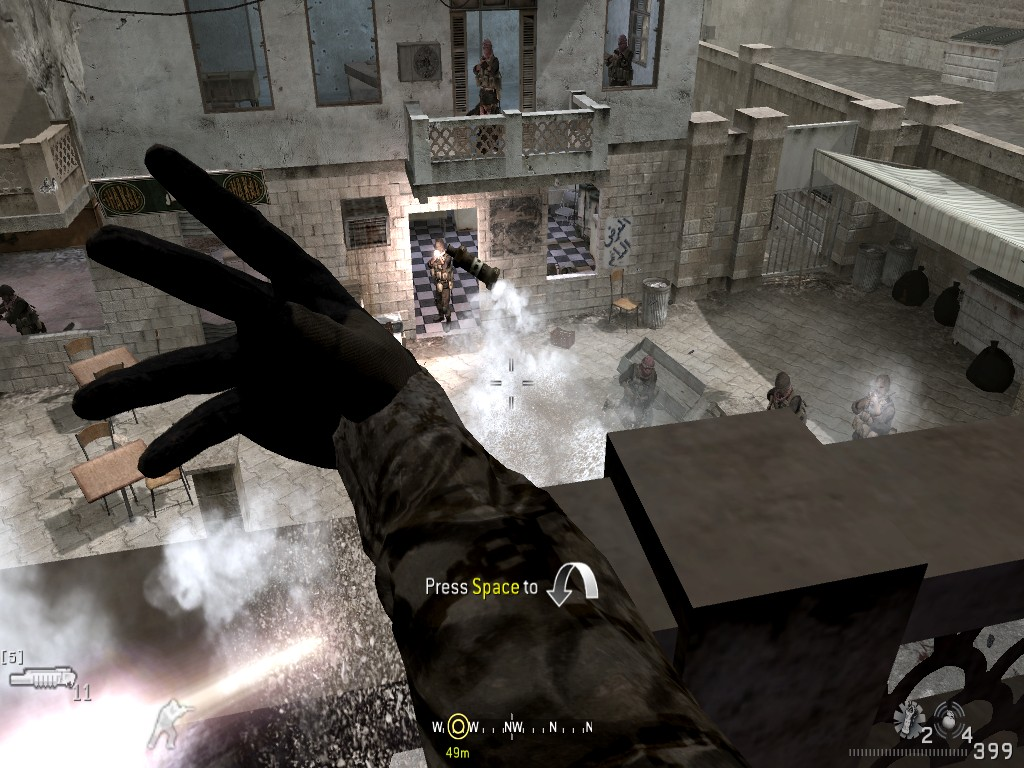 Flashbang Call Of Duty Wiki Fandom Powered By Wikia