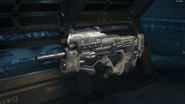Weevil Gunsmith Model Stealth Camouflage BO3