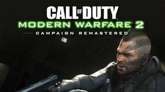 Call of Duty® Modern Warfare® 2 Campaign Remastered – Oficjalny zwiastun PL