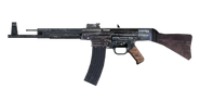 CoD1 Weapon MP44