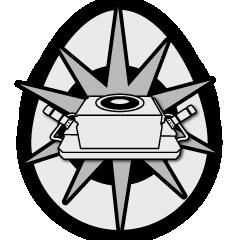 Eggstra Nemesis! Achievement Icon CoDG