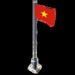 Flag 04 Vietnam menu icon CoDH