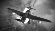 German Plane