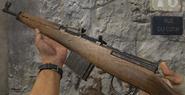 Gewehr 43 Inspect 2 WWII