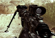 Intervention Thermal Scope MW2