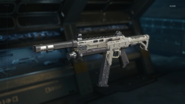 Kuda Gunsmith model Silencer BO3