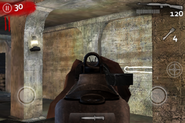 M1A1 Carbine ADS CODZ