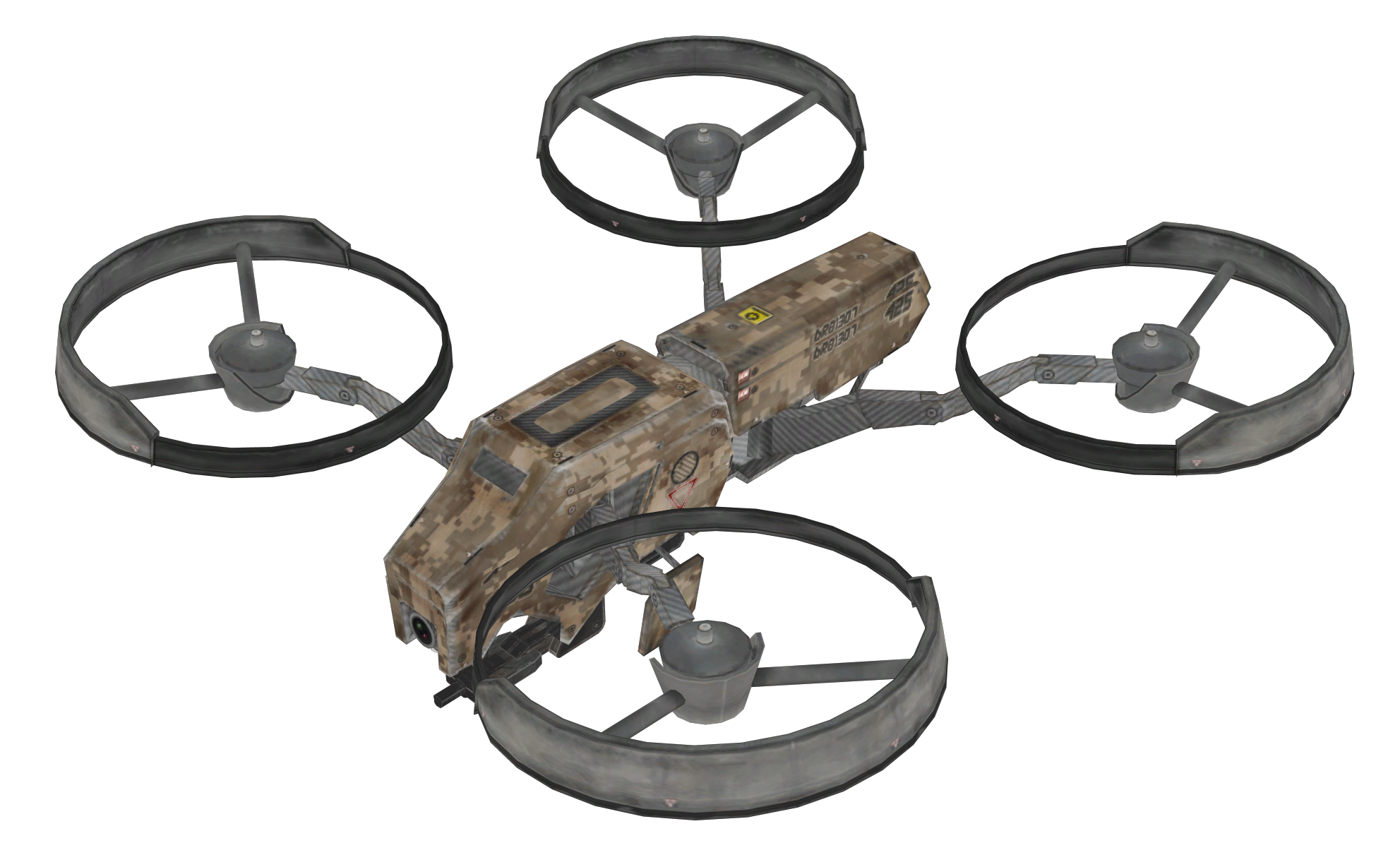 black ops 2 care package edition drone