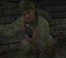 Makarov (Call of Duty)