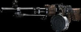 Menu mp weapons rpd big