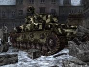 Panzer IV CoD WaW FF