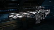 SVG-100 Gunsmith model Extended Mags BO3
