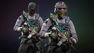 Spectrum Pack