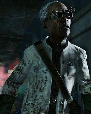 Yuri Zavoyski Call Of Duty Wiki Fandom