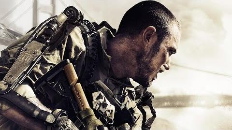 "AntiScootaTwo/""Exo Survival"" co-op revealed for Advanced Warfare"