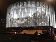 BFI IMAX WWII