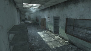 Cod4 map vacant