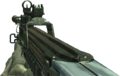 P90 Blue Tiger MW2.png