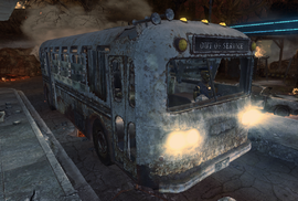 Tranzit bus