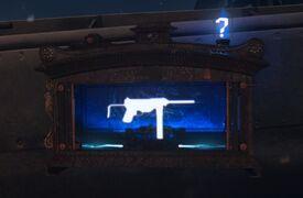 Waffenbox WWII
