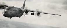 AC-130 Op Kingfish