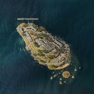 Alcatraz DaysOfSummer Blackout BO4