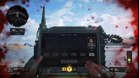 Black Ops 4 TAK-5 Demonstration