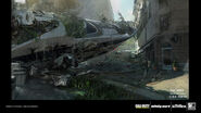 Geneva boat crash concept art IW
