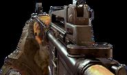 M16A4 Fall MW2