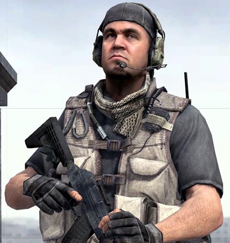 Nikolai Modern Warfare Call Of Duty Wiki Fandom