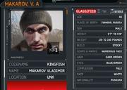 Profile Makarova