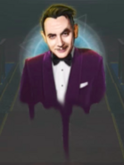 Willard Wyler icon IW