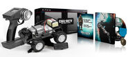 Black Ops PS3 prestige edition