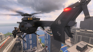 Call of Duty Black Ops 4 Вертолёт со снайперами 3