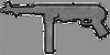 CoD1 Pickup MP40