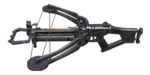Crossbow Pick-Up Icon BOII