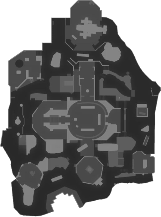 Defender Map Layout AW