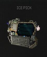 Icepick | Call of Duty Wiki | FANDOM powered by Wikia