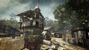 Loadscreen mp village