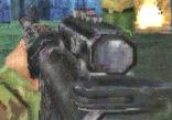 M16A1 Scope BODS