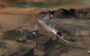 MiG-21 1 Executive Order BO