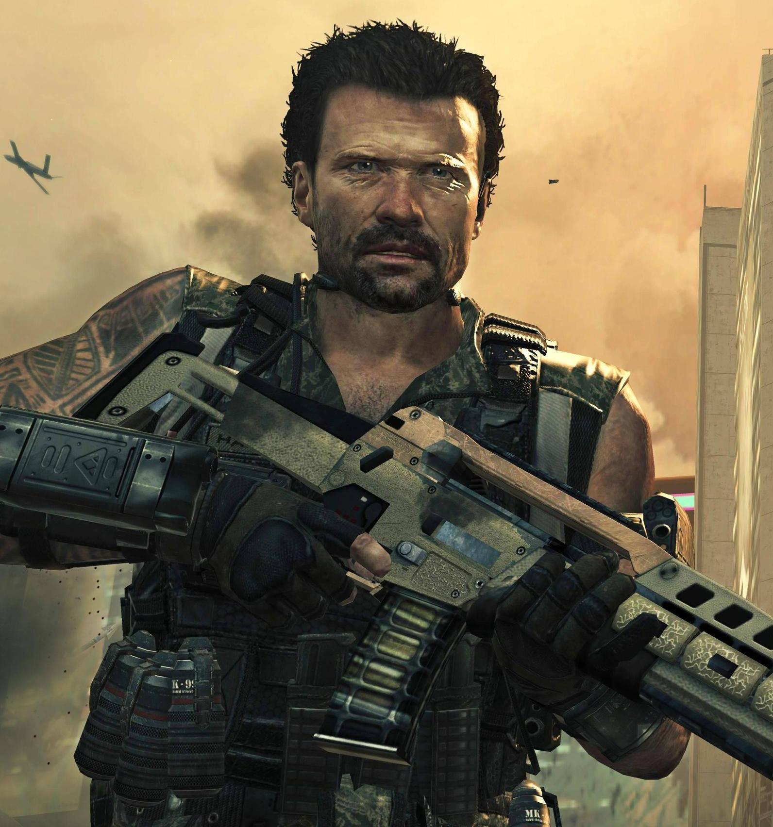 Call Of Duty Black Ops 2 Harper Wiring Diagrams Mike Wiki Fandom Powered By Wikia Rh Callofduty Com Or Menendez