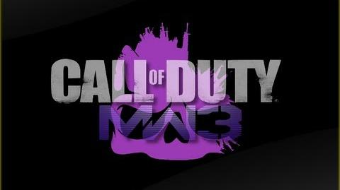 Modern Warfare 3 - All Titles And Emblems How They're Unlocked