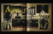 Nacht Der Untoten Loading Screen Zombies Comic
