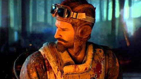 Official Call of Duty Black Ops 3 Treyarch – Nikolai Memories