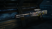 RSA Interdiction Gunsmith model Suppressor BO3