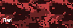 Red Camouflage MW3
